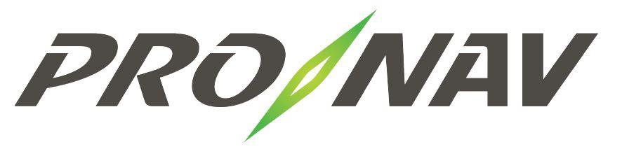 ProNav Marine Logo - White BACKGROUND